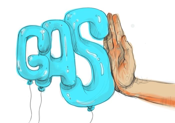 2016 05 24 Medida cautelar suspende aumento de tarifa de gas natural en Chubut